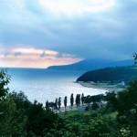 Курорты Бетта и Криница в Краснодарском крае