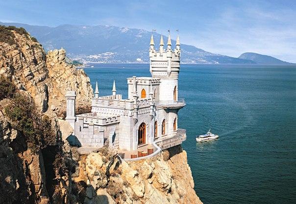 Экономный отдых в Крыму: как недорого отдохнуть