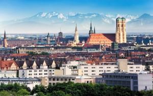 как долететь до Мюнхена за 20-30 евро в один конец