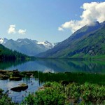 Экономный отдых на озере Байкал
