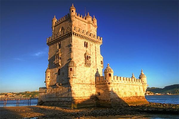 Башня Белен - достопимечательность Португалии
