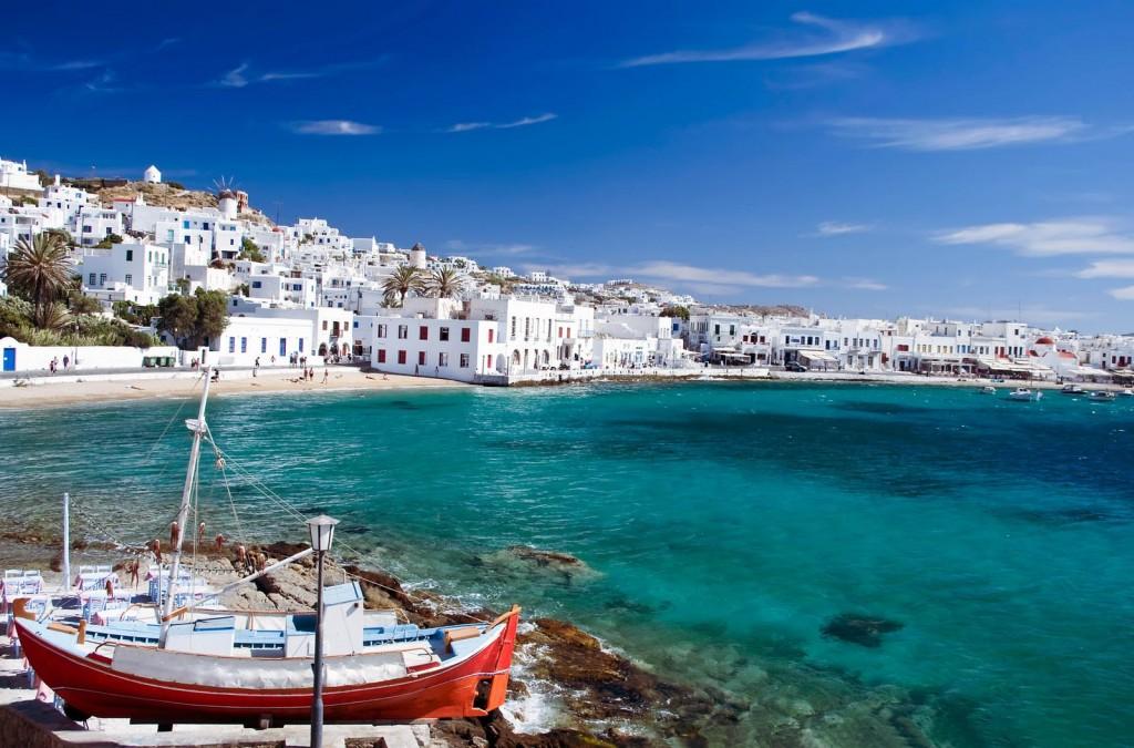 Остров Крит - это одно из самых популярных мест отдыха в Греции