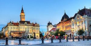 Но́ви-Сад - город, расположенный на севере Сербии на берегу Дуная