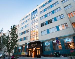 Недорогие хостелы в Праге