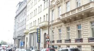 Хостел ATS Jednota расположенный в центре Праги