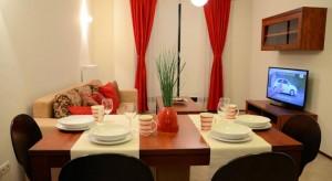 Недорогие апартаменты в Кракове