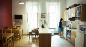 В Hostel Rosemary есть полностью оборудованная общая кухня, где можно готовить еду.