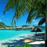 Самые красивые и недорогие морские курорты мира