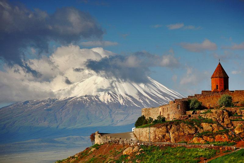 Безвизовый отдых в Армении