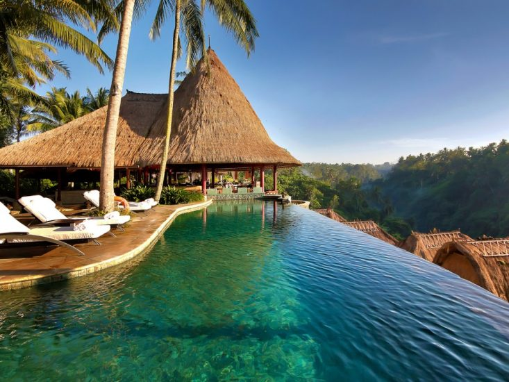 Особенности отдыха на Бали