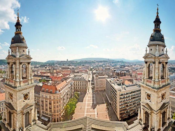 Будапешт: экономный маршрут на 3 дня