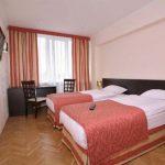 Недорогие отели Будапешта