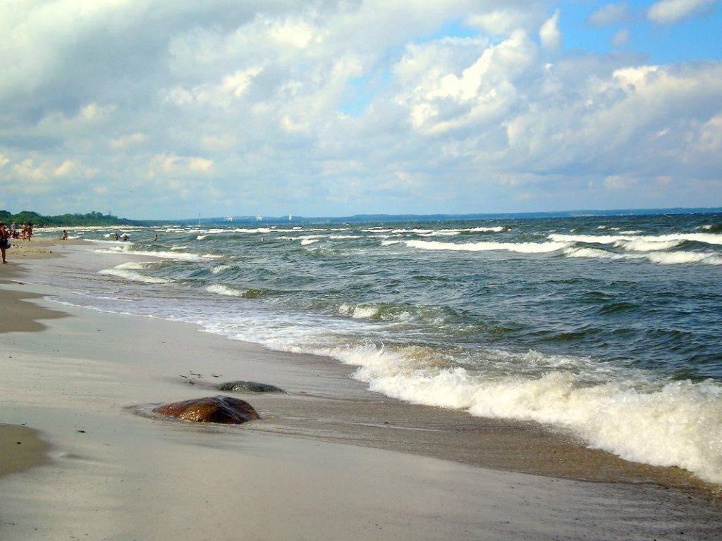 Отдых на море в Калининградской области
