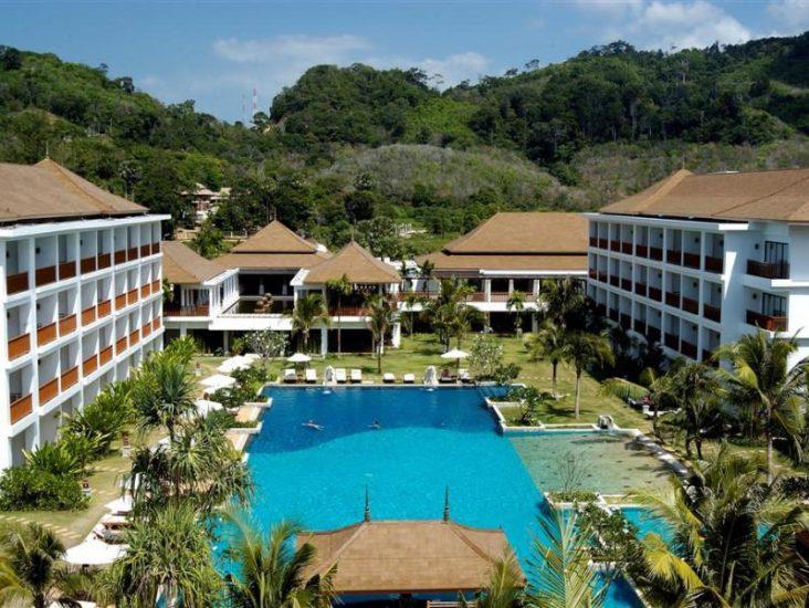 Отдых в отелях Таиланда