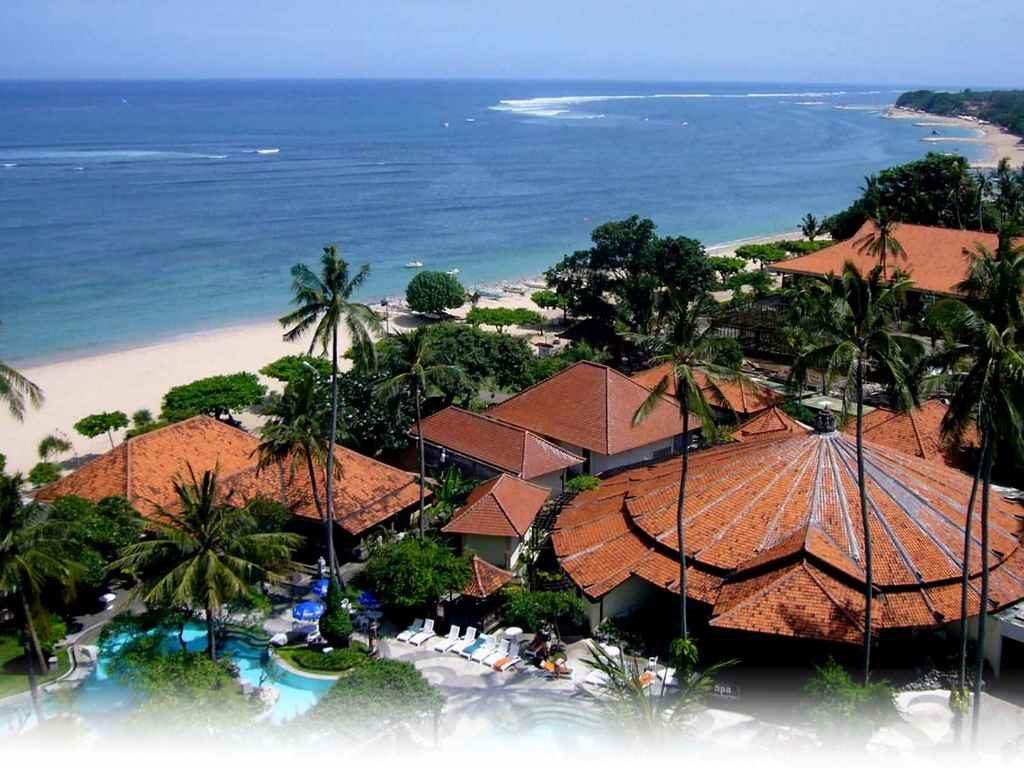 Где остановиться в Индонезии
