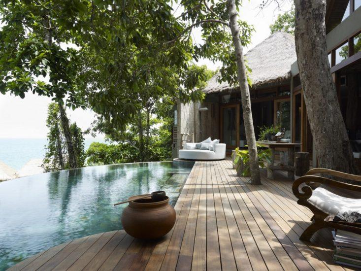 В каком отеле Камбоджи остановиться