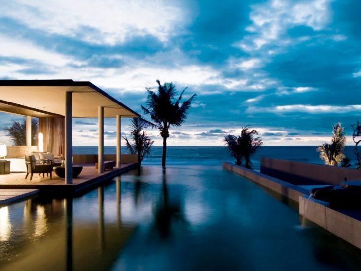 В каком отеле на Бали остановиться?