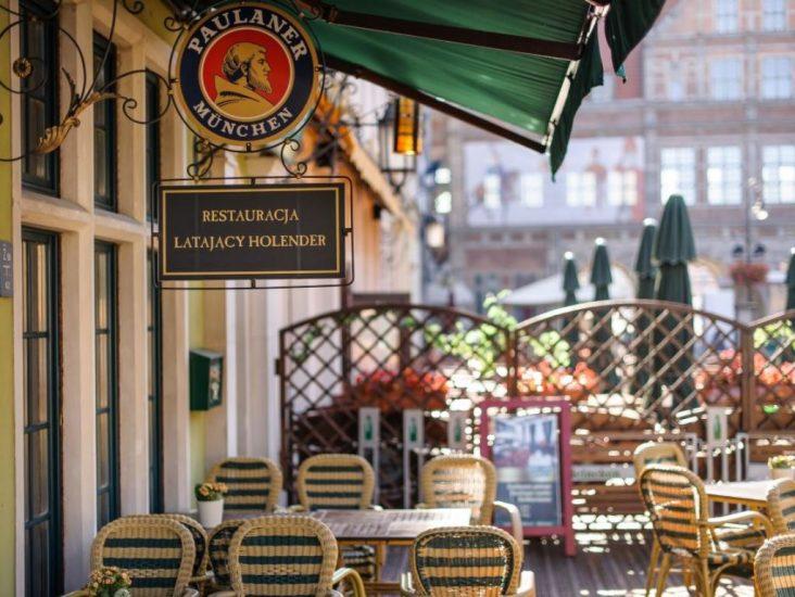 Где пообедать в Гданьске