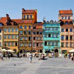 Дешевые хостелы и отели в Варшаве