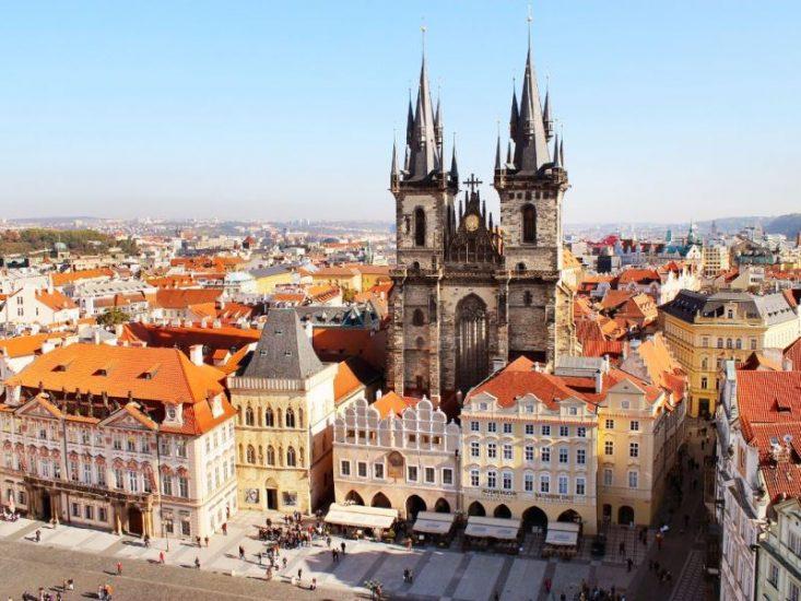 Тур в столицу Будапешт
