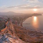Отдых в Крыме
