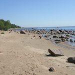 Морские курорты России