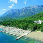 Недорогие морские курорты мира