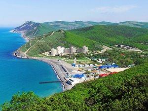 Самый дешевый отдых на море в России