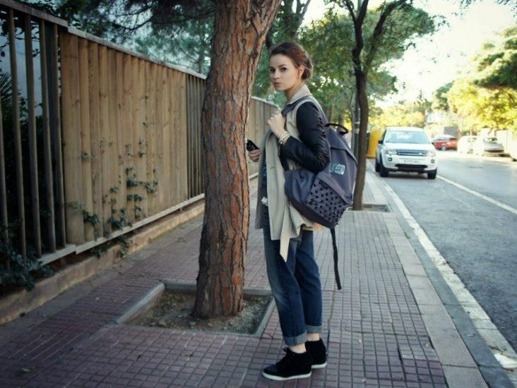 Одежда для путешествия по Европе