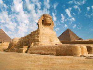 Отдохнуть в Египте недорого