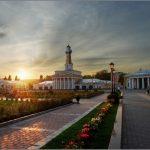 Экономное путешествие по России