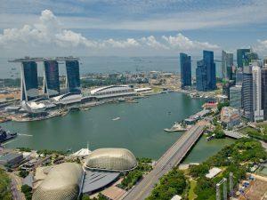 Сингапур дешево