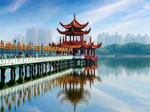 Тайвань: отдых