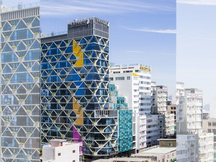 Веню Отель на Сингапуре