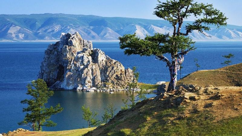 Поездка на Байкал