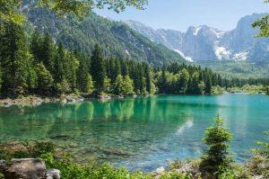 Где отдохнуть на природе