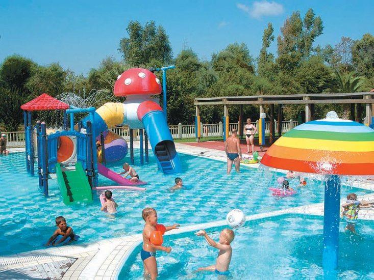 Особенности отдыха с детьми в Турции