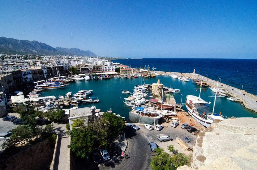 Обзор Северного Кипра