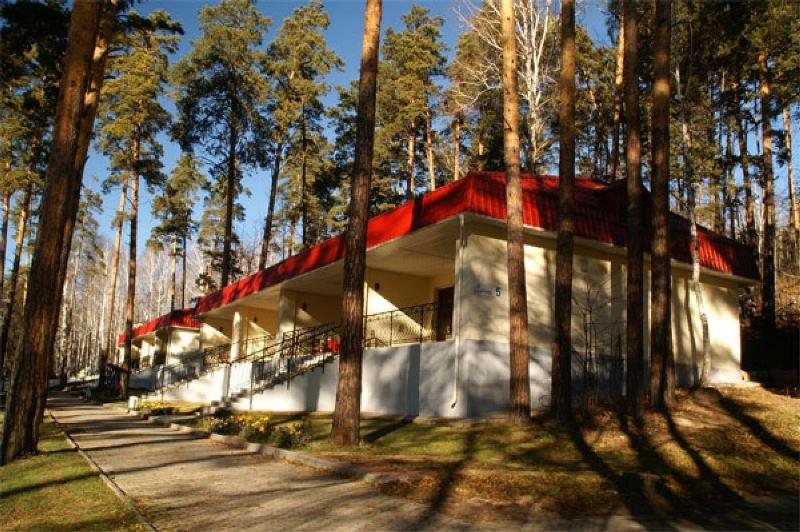 Отдых в Уральских Зорях