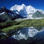 Страны для путешествий по горам