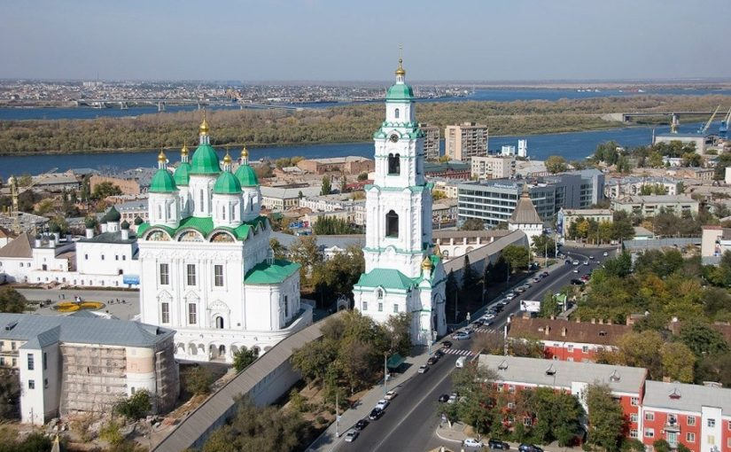 Как поехать в круиз Москва – Астрахань