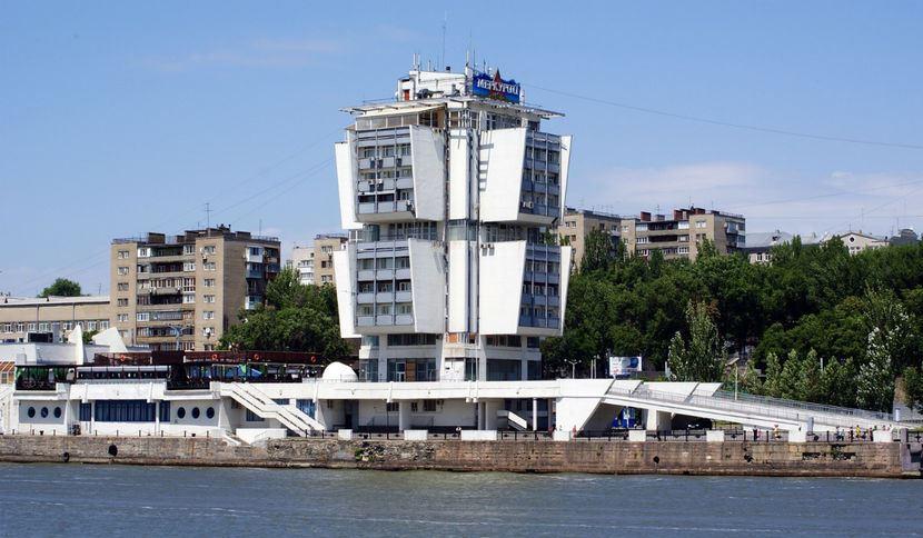 Как поехать в круиз Москва – Ростов-на-Дону