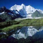 Недорогие страны для путешествия по горам